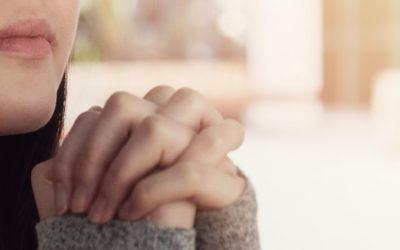 Am I Praying Within God's Will?