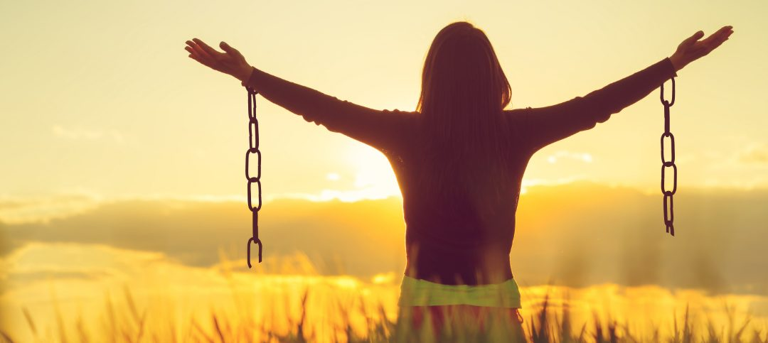 Three Keys To Breaking Free From Stress And Anxiety