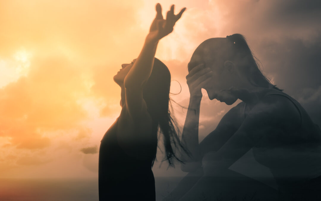 Women redeemed from shame